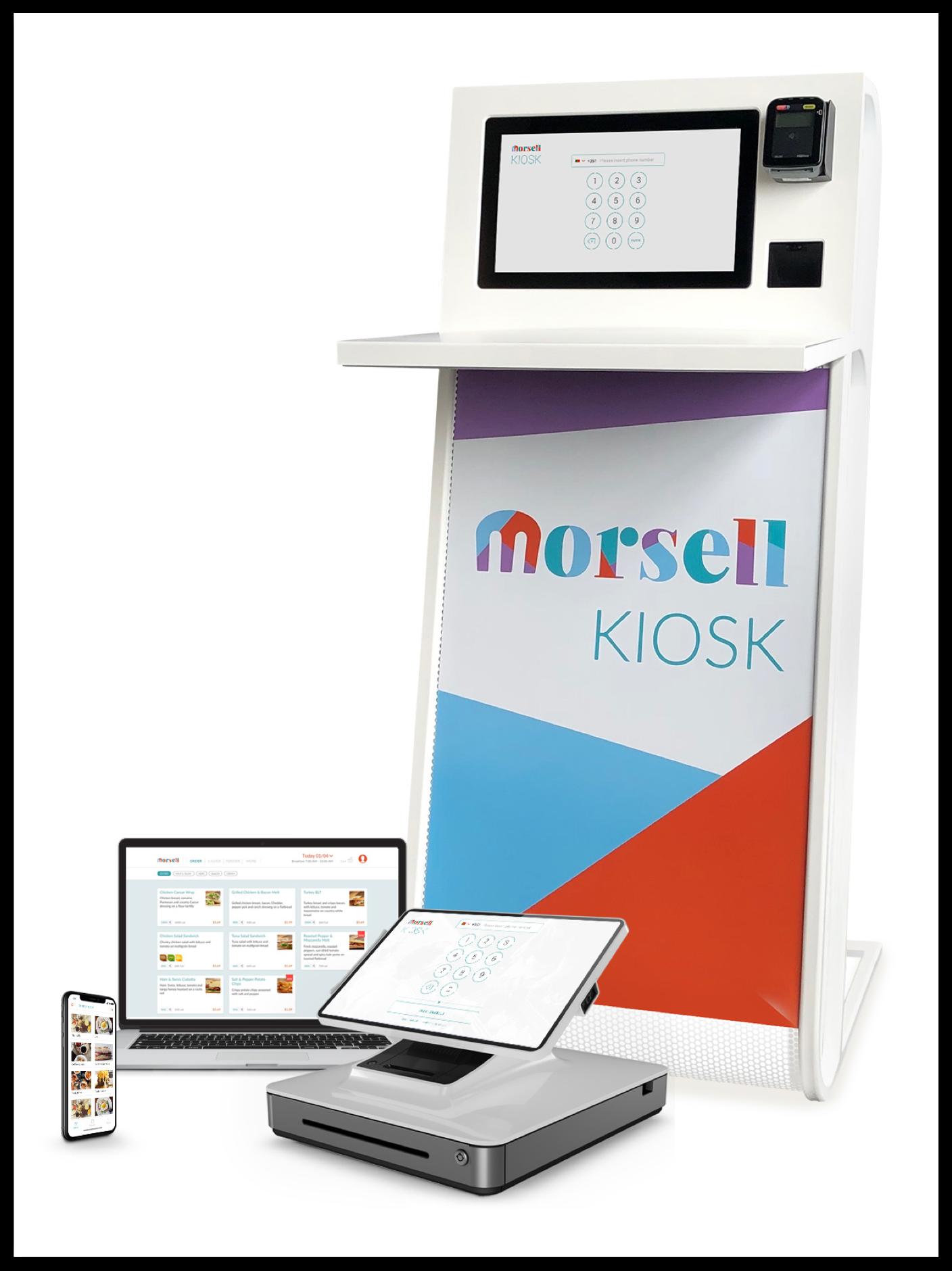 Morsell - Screenshot